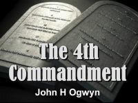 Listen to  The 4th Commandment