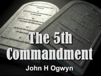 Listen to  The 5th Commandment
