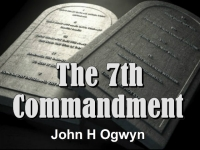 Listen to  The 7th Commandment