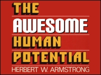 Listen to  The Awesome Human Potential