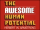 The Awesome Human Potential