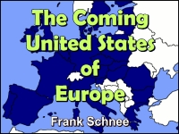 Listen to  The Coming United States of Europe