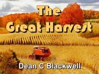 Listen to  The Great Harvest