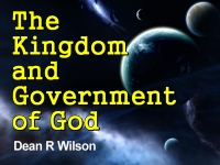 Listen to  The Kingdom and Government of God