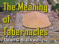 Listen to  The Meaning of Tabernacles