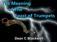 Listen to  The Meaning of The Feast of Trumpets