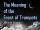 The Meaning of the Feast of Trumpets