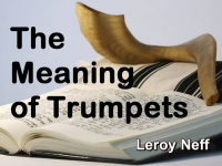 Listen to  The Meaning of Trumpets