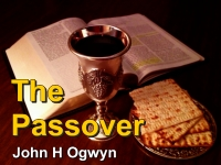 Listen to  The Passover