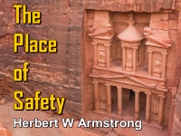 Listen to  The Place of Safety