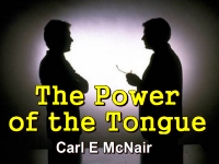 Watch  The Power of the Tongue