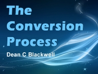 Listen to  The Conversion Process