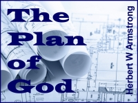 Listen to  The Plan of God