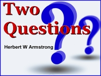 Listen to  Two Questions