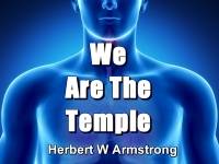 Listen to  We Are The Temple