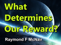 Listen to  What Determines Our Reward?