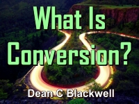 Listen to  What Is Conversion?