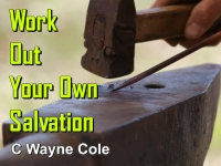 Listen to  Work Out Your Own Salvation