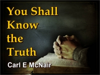 Listen to  You Shall Know the Truth