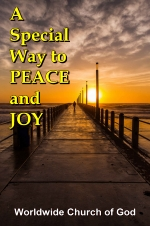 A Special Way to PEACE and JOY