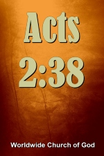 Acts 2:38
