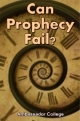 Can Prophecy Fail?