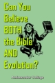 Can You Believe BOTH the Bible AND Evolution?