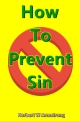 How To Prevent Sin