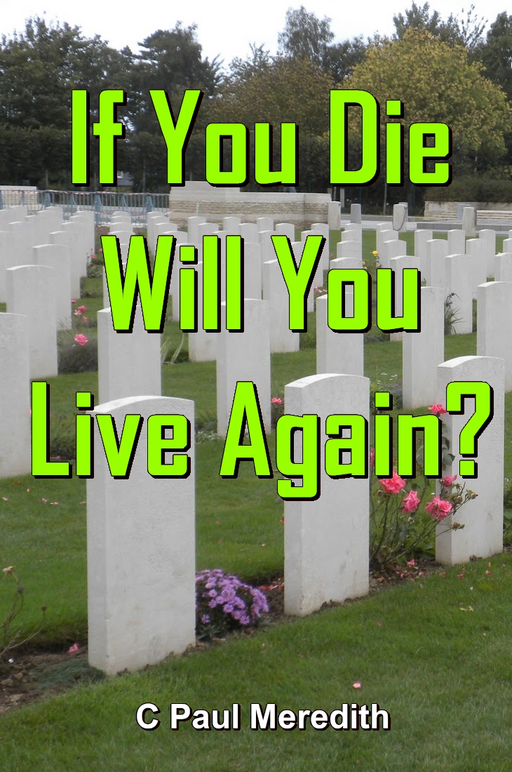 If You Die Will You Live Again?