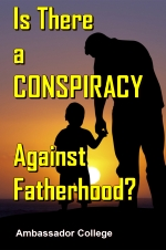Is There a CONSPIRACY Against Fatherhood?