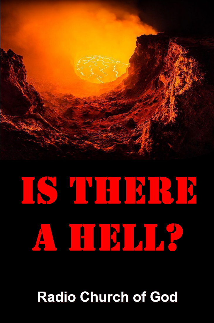 Is There a HELL?