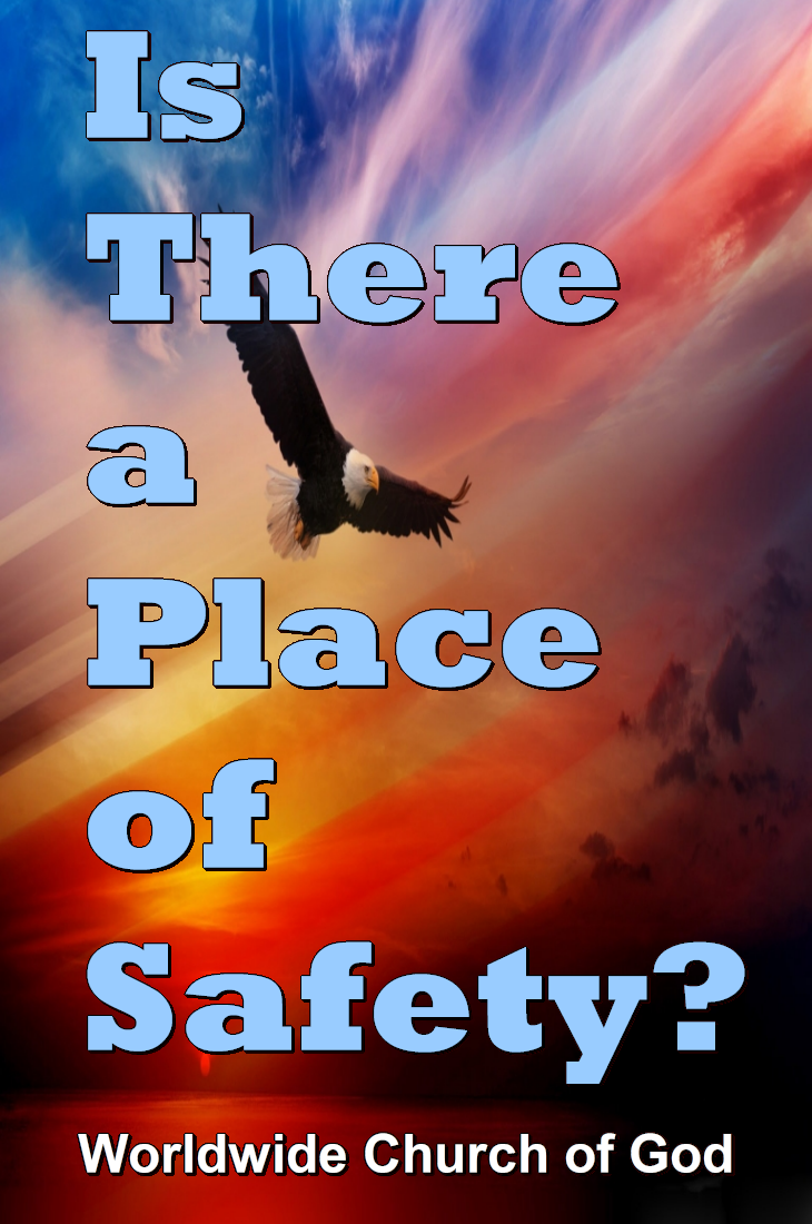 Is There a Place of Safety?