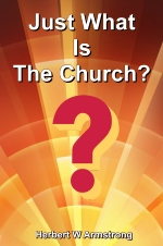 Just What Is The Church?