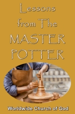 Lessons from The MASTER POTTER