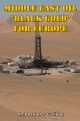 Middle East Oil -