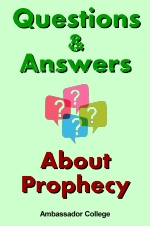 Questions & Answers - About Prophecy