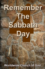 Remember The Sabbath Day