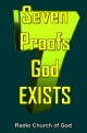 Seven Proofs God Exists!