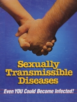 Sexually Transmissible Diseases: Even YOU Could Become Infected!