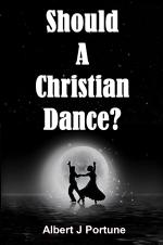 Should A Christian Dance?