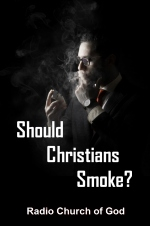 Should Christians Smoke?