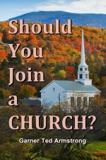 Should You Join a CHURCH?