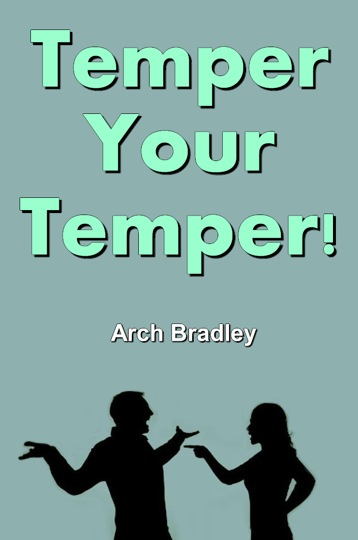 Temper Your Temper!