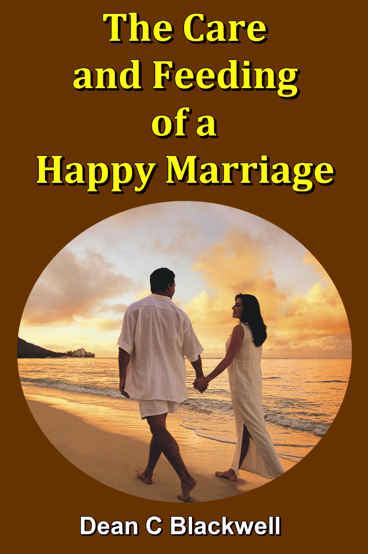 The Care and Feeding of a Happy Marriage