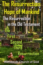 The Resurrection: Hope of Mankind