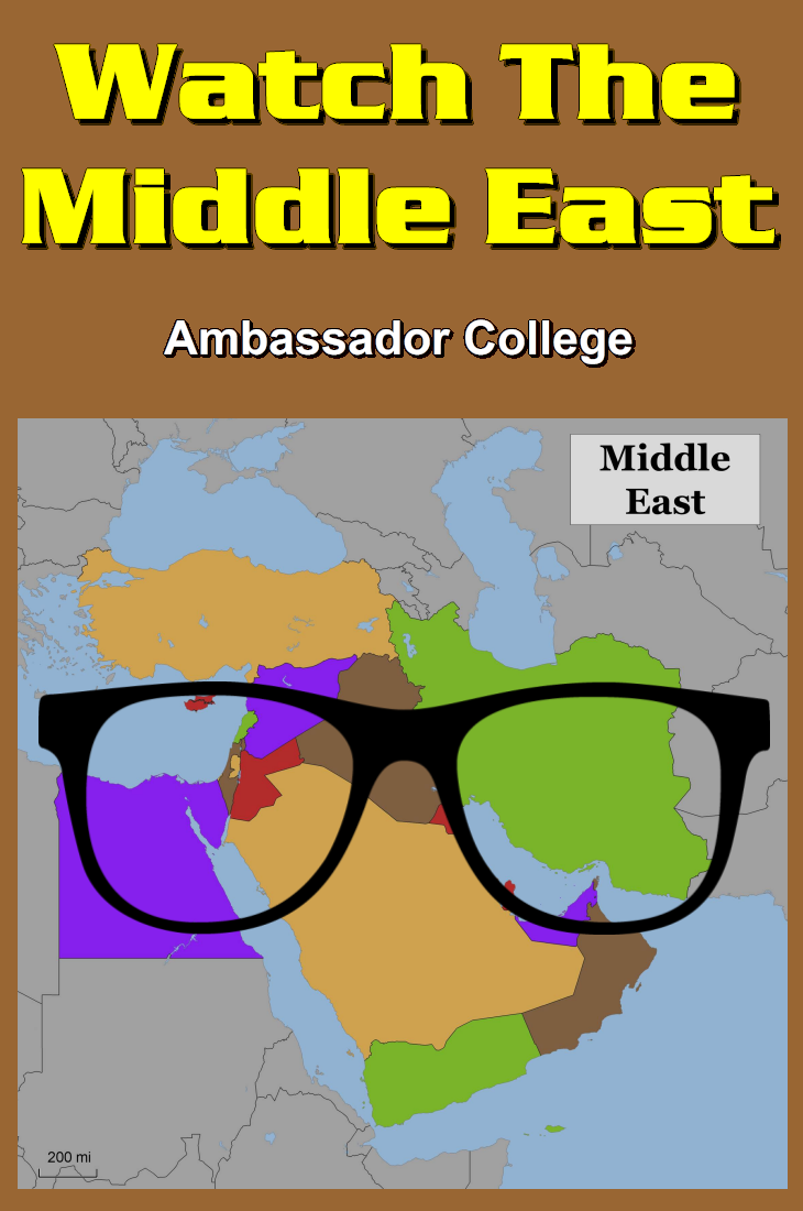 Watch The Middle East