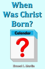 When Was Christ Born?