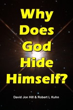 Why Does God Hide Himself?