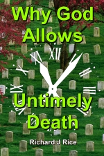 Why God Allows Untimely Death