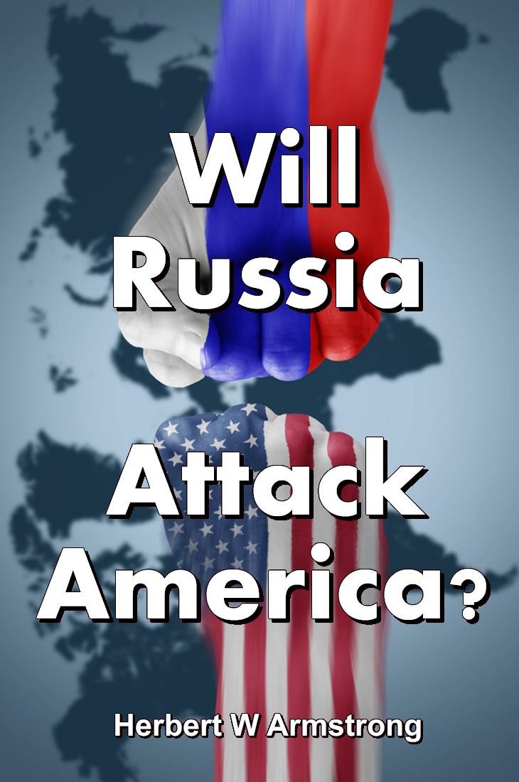 Will Russia Attack America?